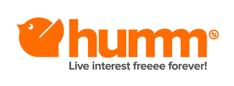 Humm_core logo w strapline_435x160px_eDM