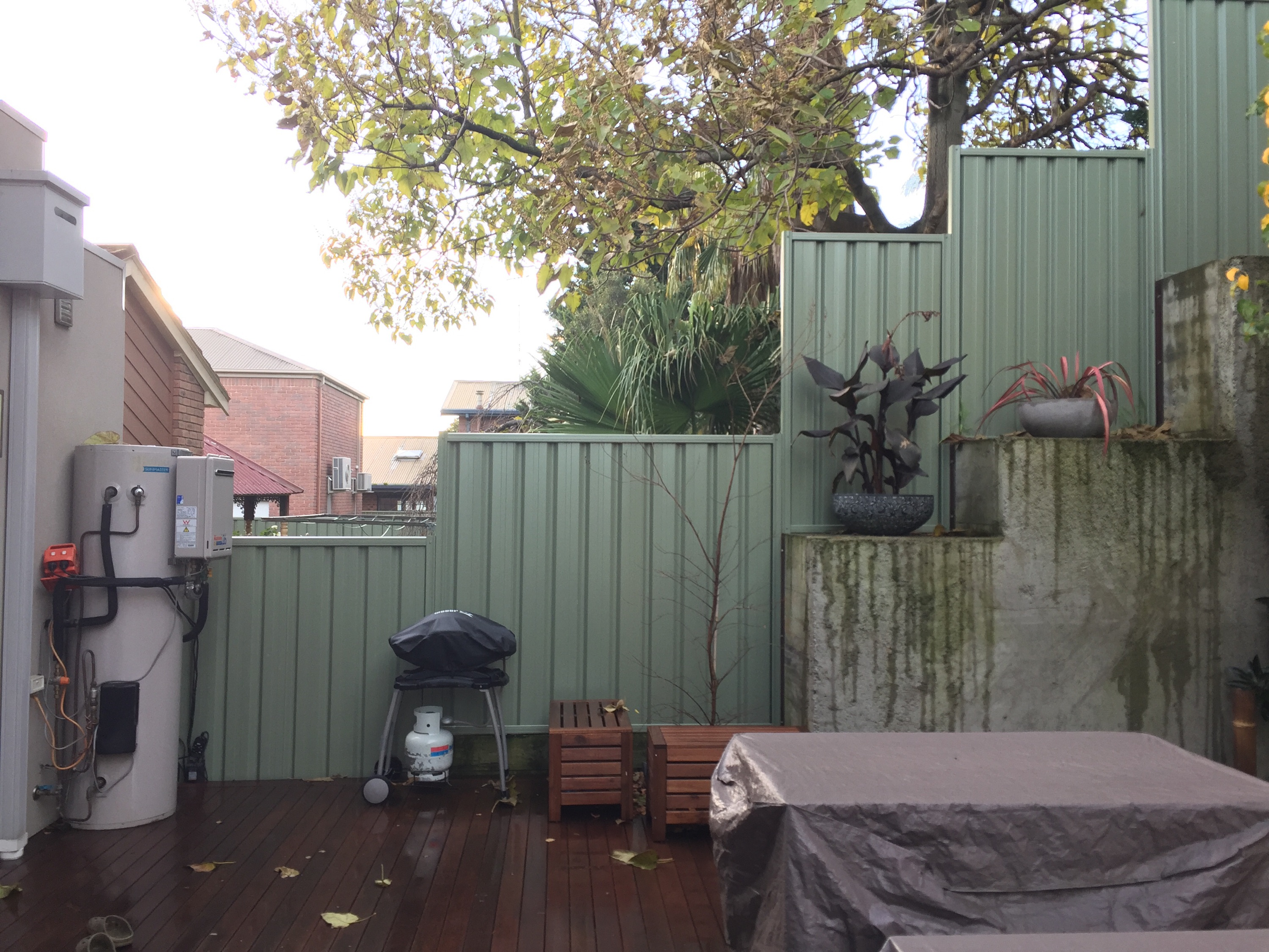 Ascot Vale Before