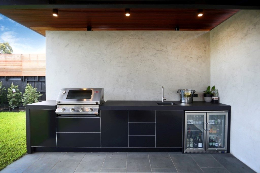 Beefeater-Signature-4-Burner-BBQ-Dekton-Sirius-Matte-Black-Outdoor-Kitchen-Hampton-Melbourne-6-Medium-Custom