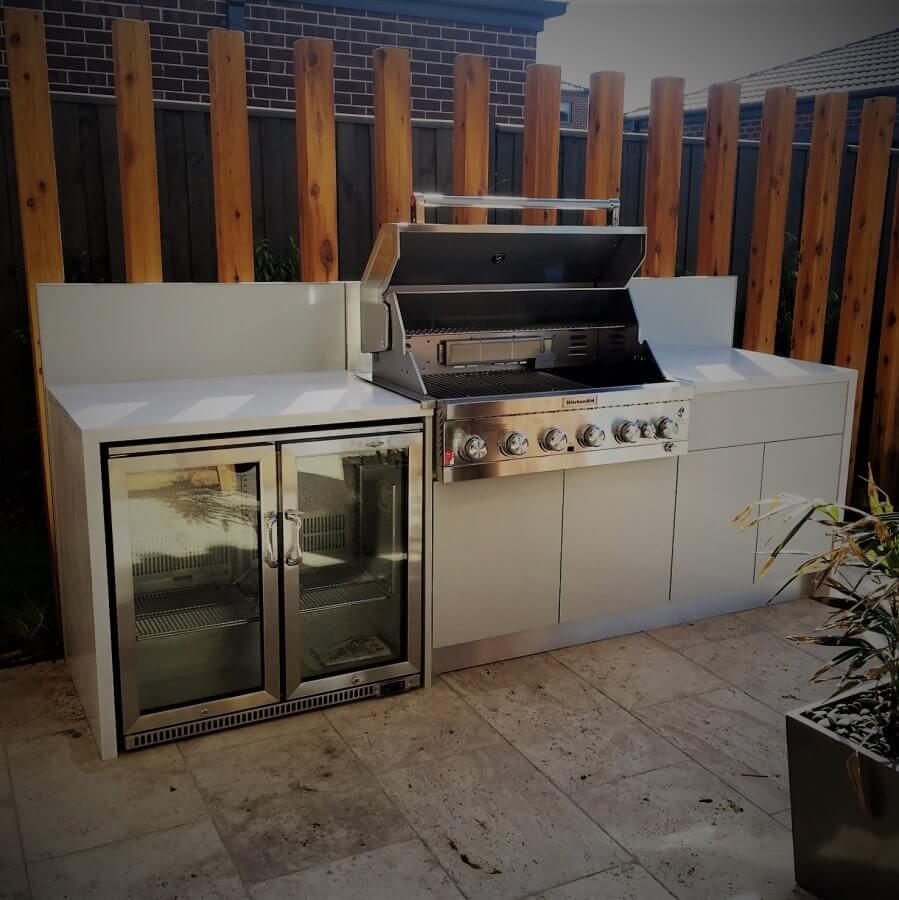 Kitchen-Aid-6-Bnr-BBQ-Matte-Smokey-Grey-Corian-Raincloud-Outdoor-Kitchen