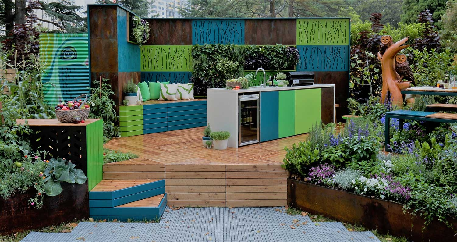 Outdoor-Kitchen-Melbourne-Food-Forest