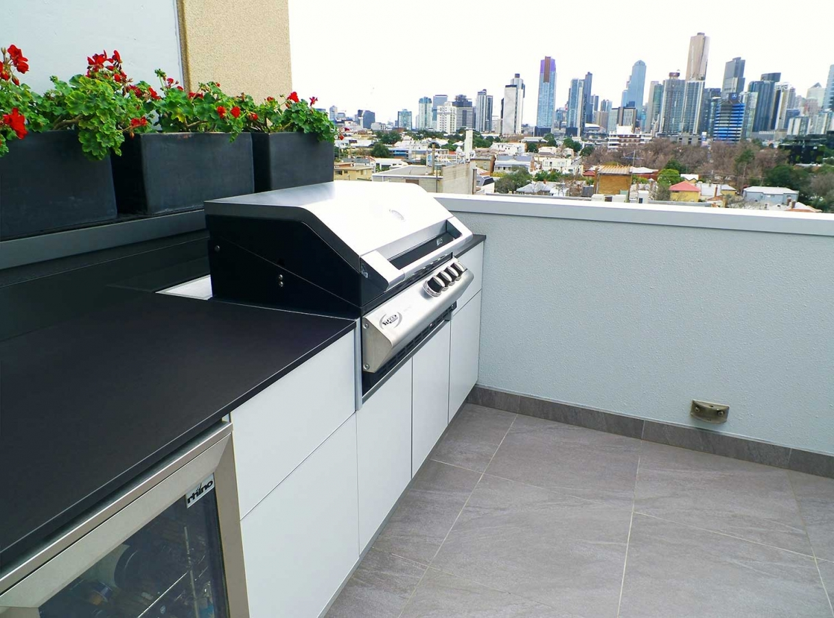 Turbo-Elite-BBQ-Kitchen-Dekton-Sirius-Rhino-Fridge-by-LimeTree-Alfresco